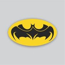 Imagem - Batman em MDF - ND005 - ND005