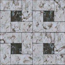 Imagem - Cartela Adesiva Azulejo 30X30 cm - PD049 - PD049