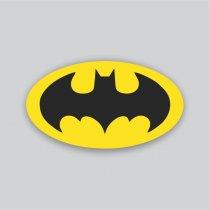 Imagem - Batman em MDF - ND004 - ND004
