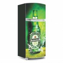 Imagem - Geladeira Envelopada Heineken - GI093