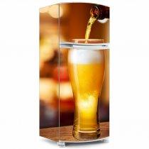 Imagem - Geladeira Envelopada Copo de Cerveja - GI028