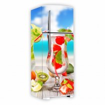 Imagem - Geladeira Envelopada Drink - GI032