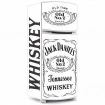 Imagem - Geladeira Envelopada Jack Daniels - GI064