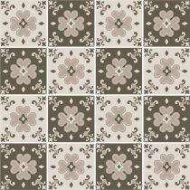 Imagem - Kit Adesivo para Azulejo 36Pçs 15x15cm Azu029 - Azu029