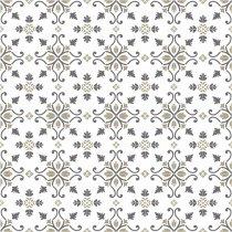 Imagem - Kit Adesivo para Azulejo 48Pçs 15x15cm Azu032 - 2Azu032