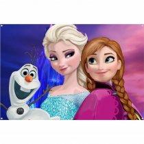 Imagem - Painel de Festa lona Frozen L065 - L065