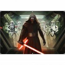Imagem - Painel de Festa lona - Star Wars L026 - L026