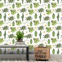 Imagem - papel de Parede Cactus PP194 - PP194