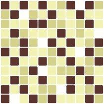 Imagem - Pastilhas Adesivas 30X30 cm - PD012 - PD012
