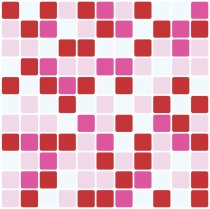 Imagem - Pastilhas Adesivas 30X30 cm - PD017 - PD017