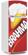 Imagem - Porta Geladeira Envelopada - Brahma - GP013