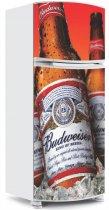 Imagem - Porta Geladeira Envelopada - Budweiser  - GP016