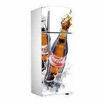 Imagem - Porta Geladeira Envelopada - Coca Cola II - GP032