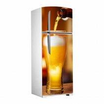 Imagem - Porta Geladeira Envelopada - Copo de Cerveja - GP017