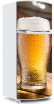 Imagem - Porta Geladeira Envelopada - Copo de Cerveja II - GP022