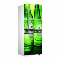 Porta Geladeira Envelopada - Heineken
