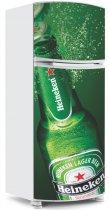 Imagem - Porta Geladeira Envelopada - Heineken - GP021