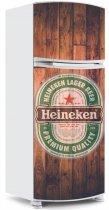 Imagem - Porta Geladeira Envelopada - Heineken II - GP019