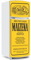 Imagem - Porta Geladeira Envelopada - Maizena - GP027