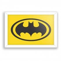Imagem - Quadro Decorativo - Batman - Ps267 - Ps267