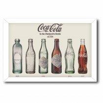Imagem - Quadro Decorativo - Coca Cola - Ps181