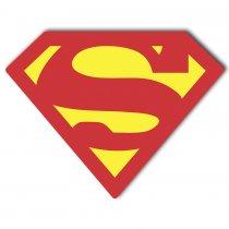 Imagem - Super Homem em MDF - ND002 - ND002