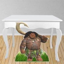 Imagem - Totem Display Chão  - Moana - TOT151 - TOT151