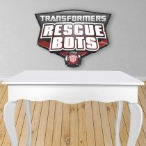 Imagem - Totem de Chão - Transformers - TOT105 - TOT105