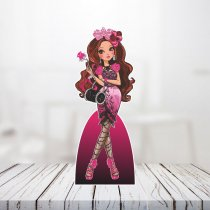 Imagem - Display de Mesa  - Ever After High Briar Beauty - TOT057 - TOT057