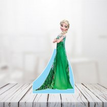 Imagem - Display de Mesa  - Frozen - TOT026 - TOT026