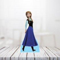 Imagem - Display de Mesa  - Frozen - TOT027 - TOT027