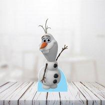 Imagem - Display de Mesa  - Frozen - TOT028 - TOT028