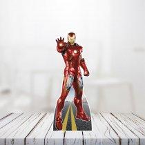 Imagem - Display de Mesa  - Homem de Ferro - TOT074 - TOT074