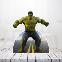 Imagem - Display de Mesa  - Hulk - TOT069 - TOT069