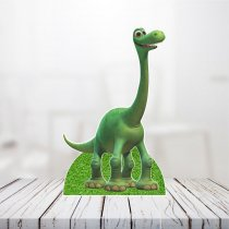 Imagem - Totem Display Mesa  - O Bom Dinossauro - TOT194 - TOT194
