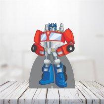 Imagem - Totem Display Mesa - Transformers - TOT110 - TOT110