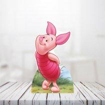 Imagem - Display de Mesa  - Ursinho Pooh - TOT254 - TOT254