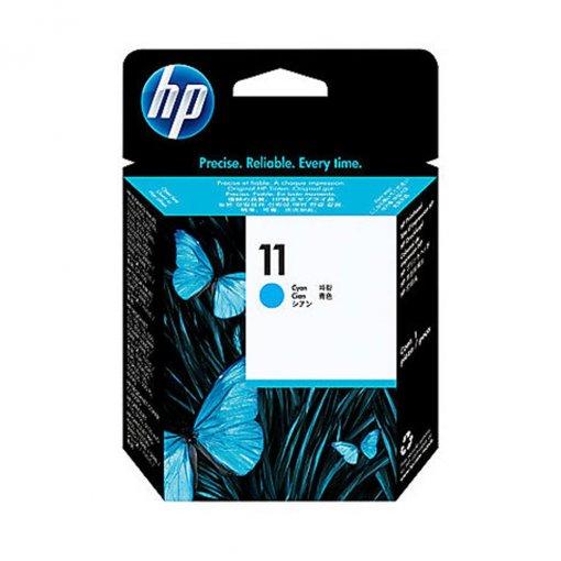 Cabeça de Impressão HP 11 Ciano C4811A