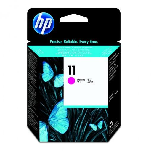 Cabeça de Impressão HP 11 Magenta C4812A