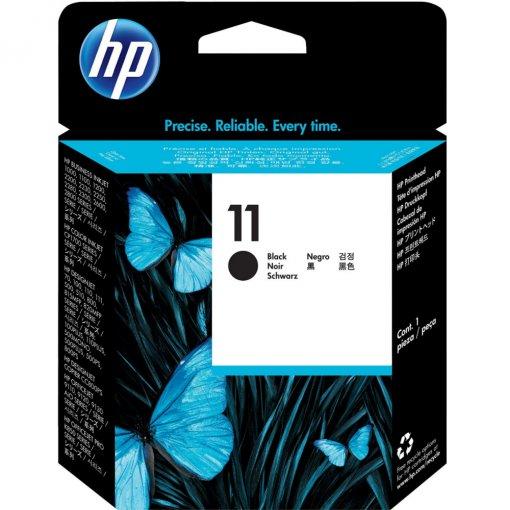 Cabeça de Impressão HP 11 Preto C4810A