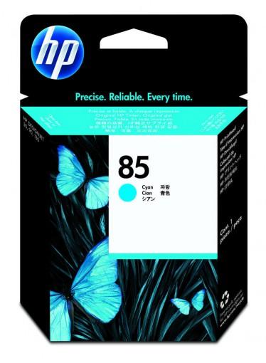 Cabeça de Impressão HP 85 Ciano C9420A