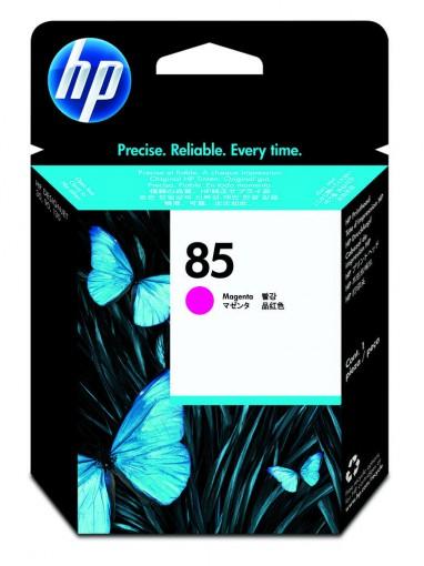Cabeça de Impressão HP 85 Magenta C9421A