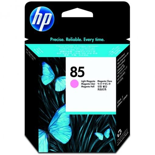 Cabeça de Impressão HP 85 Magenta Claro C9424A