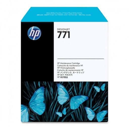 Cartucho de Manutenção HP 771 CH644A