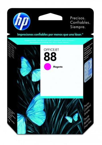 Cartucho HP 88 Magenta 9ml C9387AL