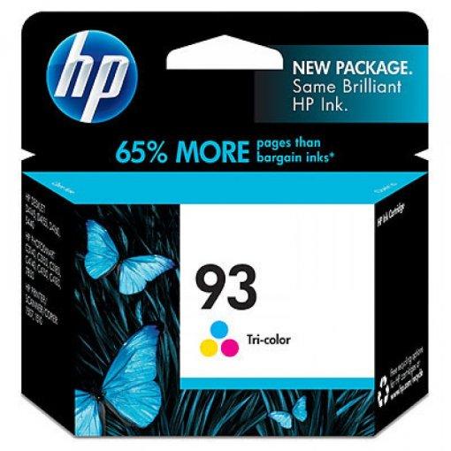 Cartucho HP 93 Colorido 5ml C9361WB