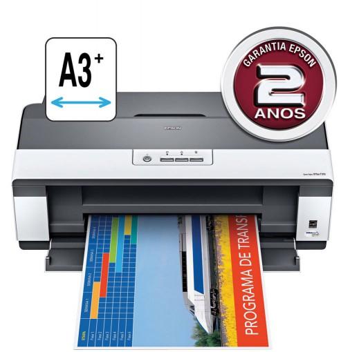Impressora Jato de Tinta Epson Stylus Office T1110 - A3