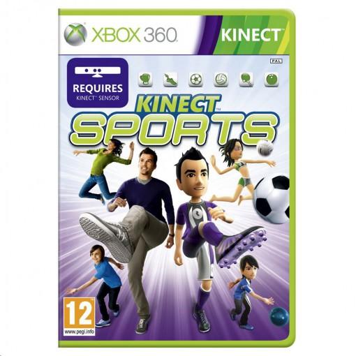 Jogo Kinect Sports Xbox 360 Kinect - Microsoft