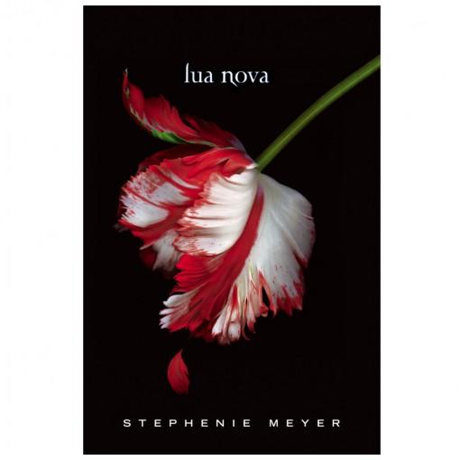 Lua Nova - Saga Crepúsculo Volume 2 - Stephenie Meyer