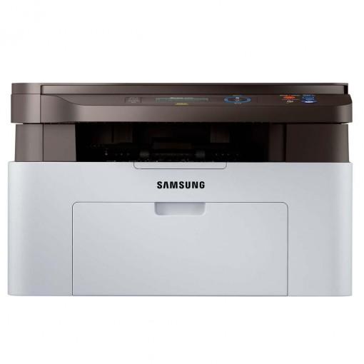 Multifuncional Laser Mono Samsung Xpress SL-M2070 - Imprime, Copia, Digitaliza